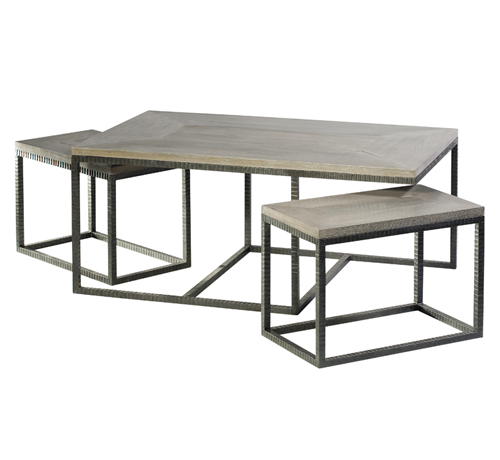 Amazing Mensola Nesting Cocktail Tables